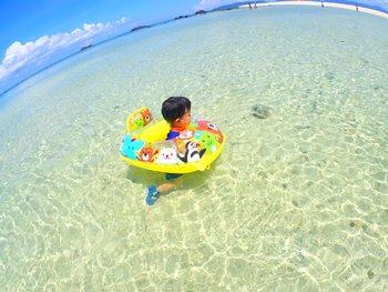 完全な無人島