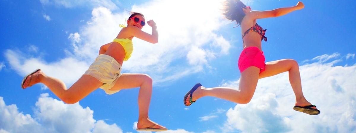石垣島のマリンアクティビティ人気ランキング